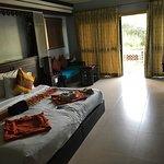 Koh Tao Simple Life Resort Foto
