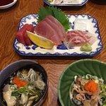 Okiyoshokudo Foto