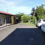 Foto de Abbey Court Motel