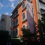 Nagasaki Hotel Ihokan Foto