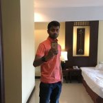Golden Sea Pattaya Hotel Photo