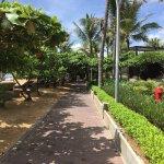 Fairmont Sanur Beach Bali Foto