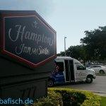 Photo of Hampton Inn & Suites by Hilton - Miami Airport / Blue Lagoon