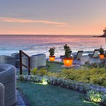 Foto Senja - Indonesian Beachfront Dining