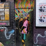 Photo of Street Art London Tours