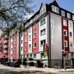 Hotel Konigshof Am Funkturm