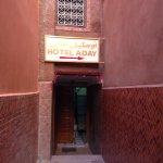 Photo de Hotel Aday
