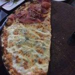 Ristorante e Pizzeria Bianco e Nero Foto