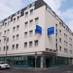 Foto de TRYP by Wyndham Koeln City Centre