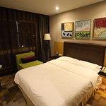 시아멘 산시로 호텔의 사진