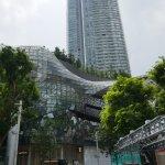 Foto Jalan Orchard
