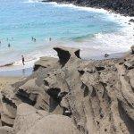 Foto di South Point (Ka Lae) e Green Sand Beach