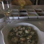 Photo of La Bella Marina Restaurant
