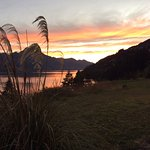 Walk down to queenstown