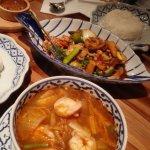 Nok Thai Restaurant