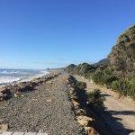 Photo de Punakaiki Beachfront Motels