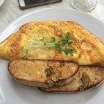 Photo de Cosis Cafe