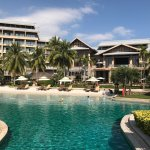 Hilton Sanya Yalong Bay Resort & Spa Foto