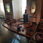 Musée des instruments de musique (Instrumentenmuseum) Foto