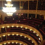 Nationaltheater Foto