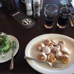 Pannenkoekenrestaurant 't Baken Foto