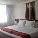 Foto de Tierra Viva Puno Plaza Hotel