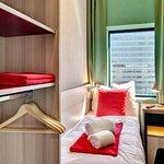 MEININGER Hotel Amsterdam City West Foto