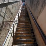 The 96 steps