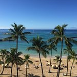 Great stay at the Hilton Hawaiian Village Waikiki Beach resort.