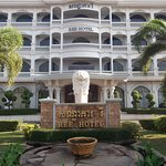 Ree Hotel Foto