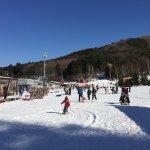 Geihoku Kokusai Ski Resort