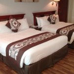 Pars International Hotel New look and newly remodeled rooms....