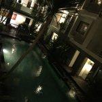 Photo de The Sunset Bali Hotel
