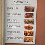 Fotografie: Zamboni 3 - Pizza & Fritti