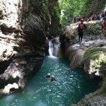 Photo of Kawasan Canyoneering