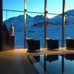 Hotel Edelweiss Bild