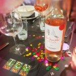 Stunning Rose wine!