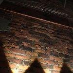 TRATA - cool brick walls