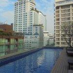 Photo de Hotel Icon Bangkok