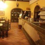 Photo de Hotel Ristorante Il Carrettino