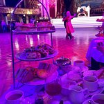 Afternoon tea dance at the tower ballroom :-)