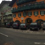 Hotel Hauslwirt Foto