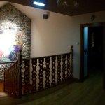 Antiguo Casino Hotel