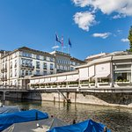 Baur au Lac Photo