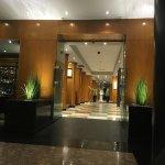 Hotel Mundial Foto