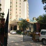 Bilde fra Hotel The Royal Plaza