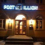 Hotel & Restaurant Postillion
