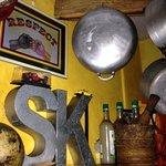 Chez Siko Marché de Riviere Salée