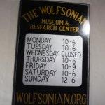 Photo of The Wolfsonian - Florida International University