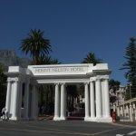 Belmond Mount Nelson Hotel Photo